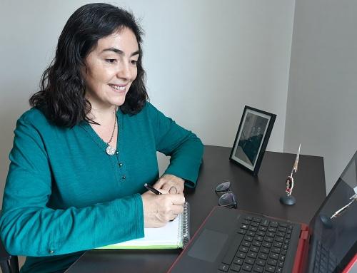 Julia Rodriguez creadora de Activa50